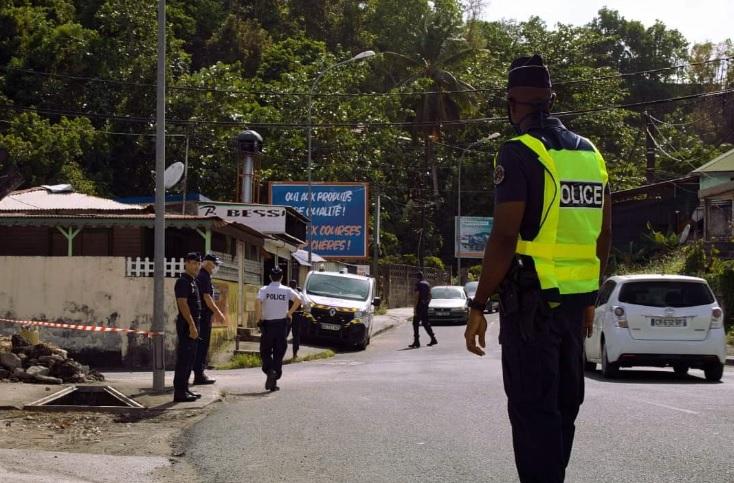 La Police Nationale poursuit ses contrôles et déplore un relâchement