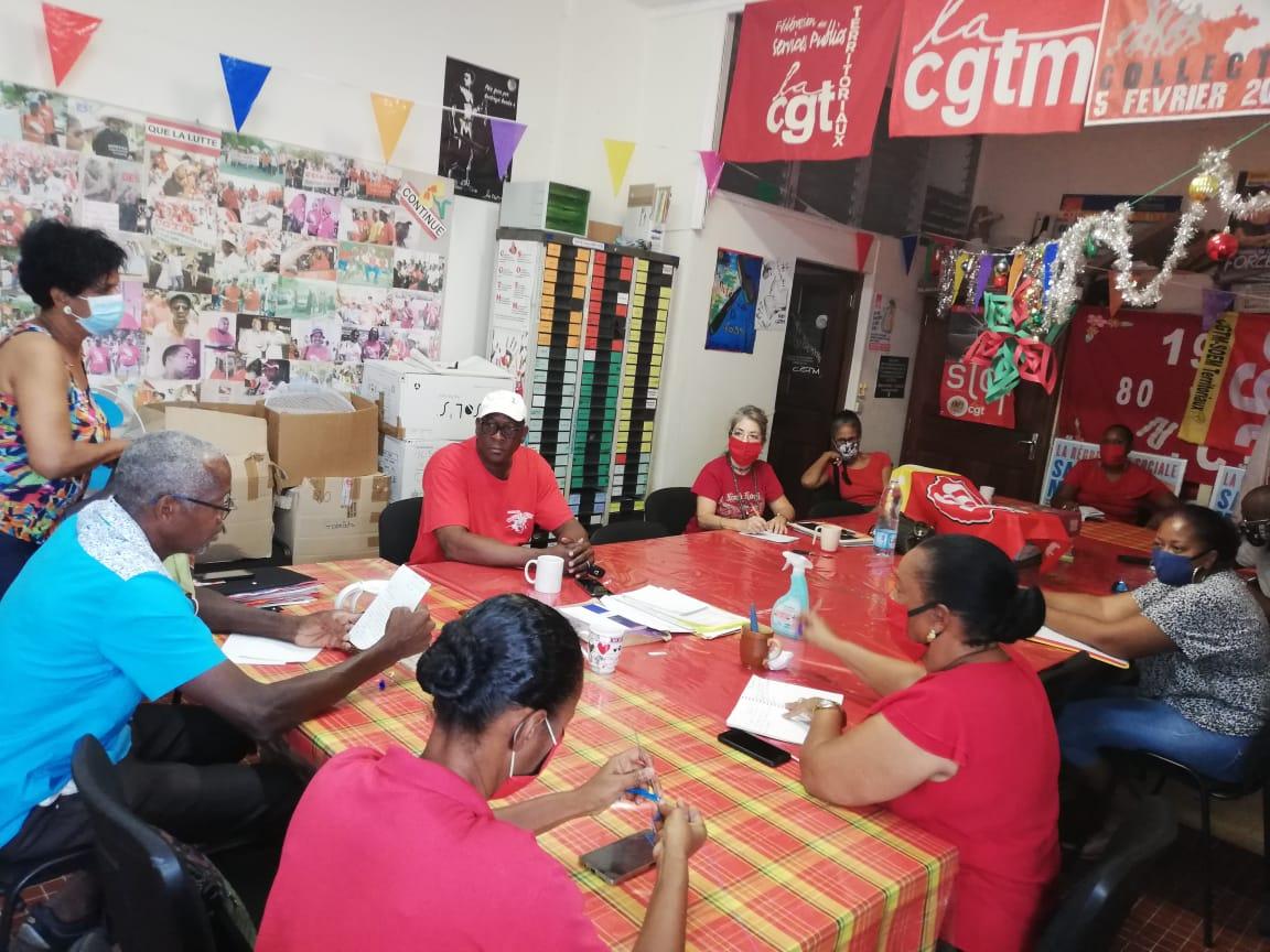 Covid-19 : la CGTM-SOEM favorable à la réouverture des écoles en septembre