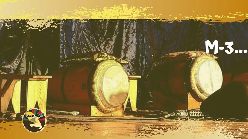 Le festival de bèlè « Bèlè Djouba » est annulé