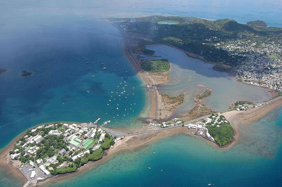À Mayotte, la situation est toujours sur surveillance