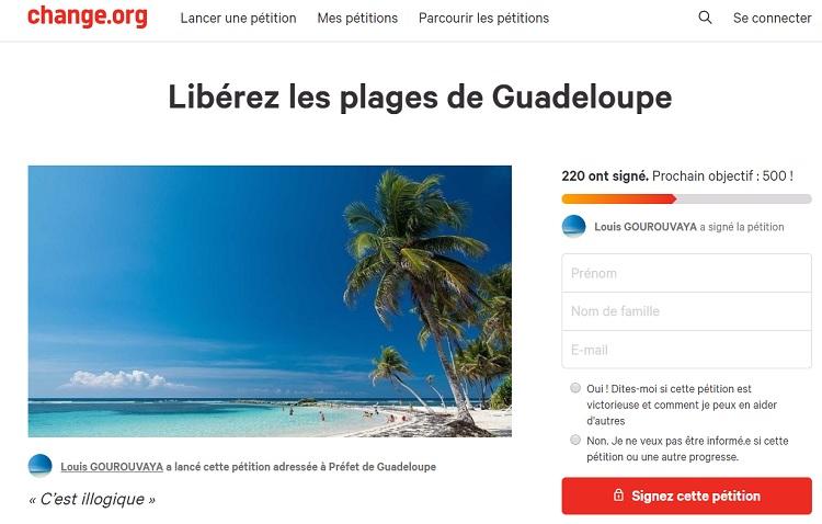 Une pétition lancée pour la réouverture des plages le 11 mai