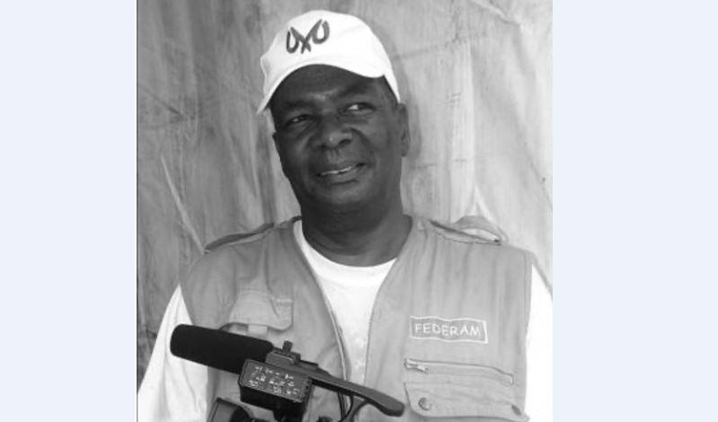 Le journaliste Philippe Lagier est décédé