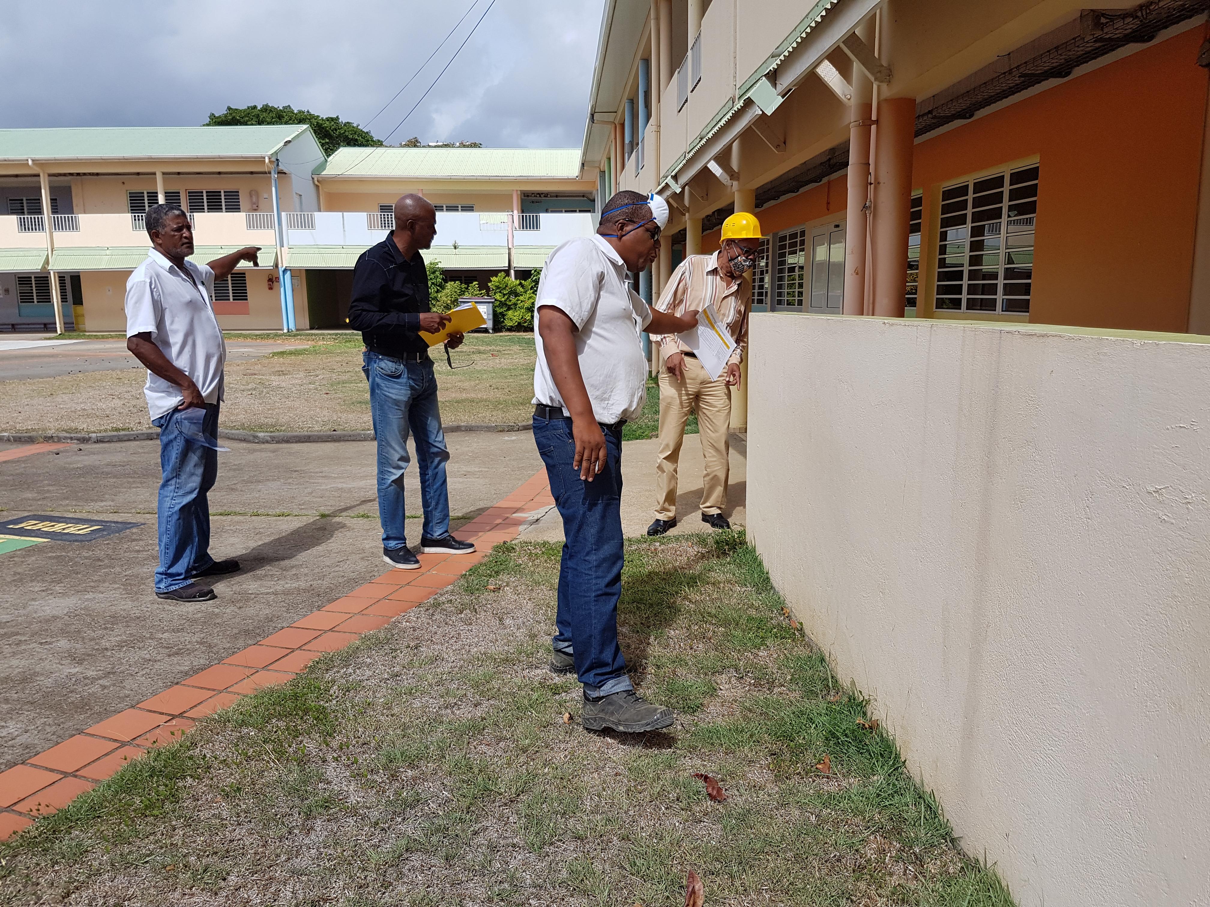 La Martinique se prépare à rouvrir toutes ses écoles le 22 juin