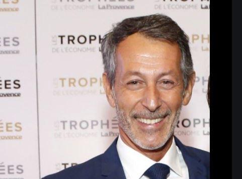 Ex-conseiller de Christian Estrosi, Claude Perrier prendra les rênes de France-Antilles