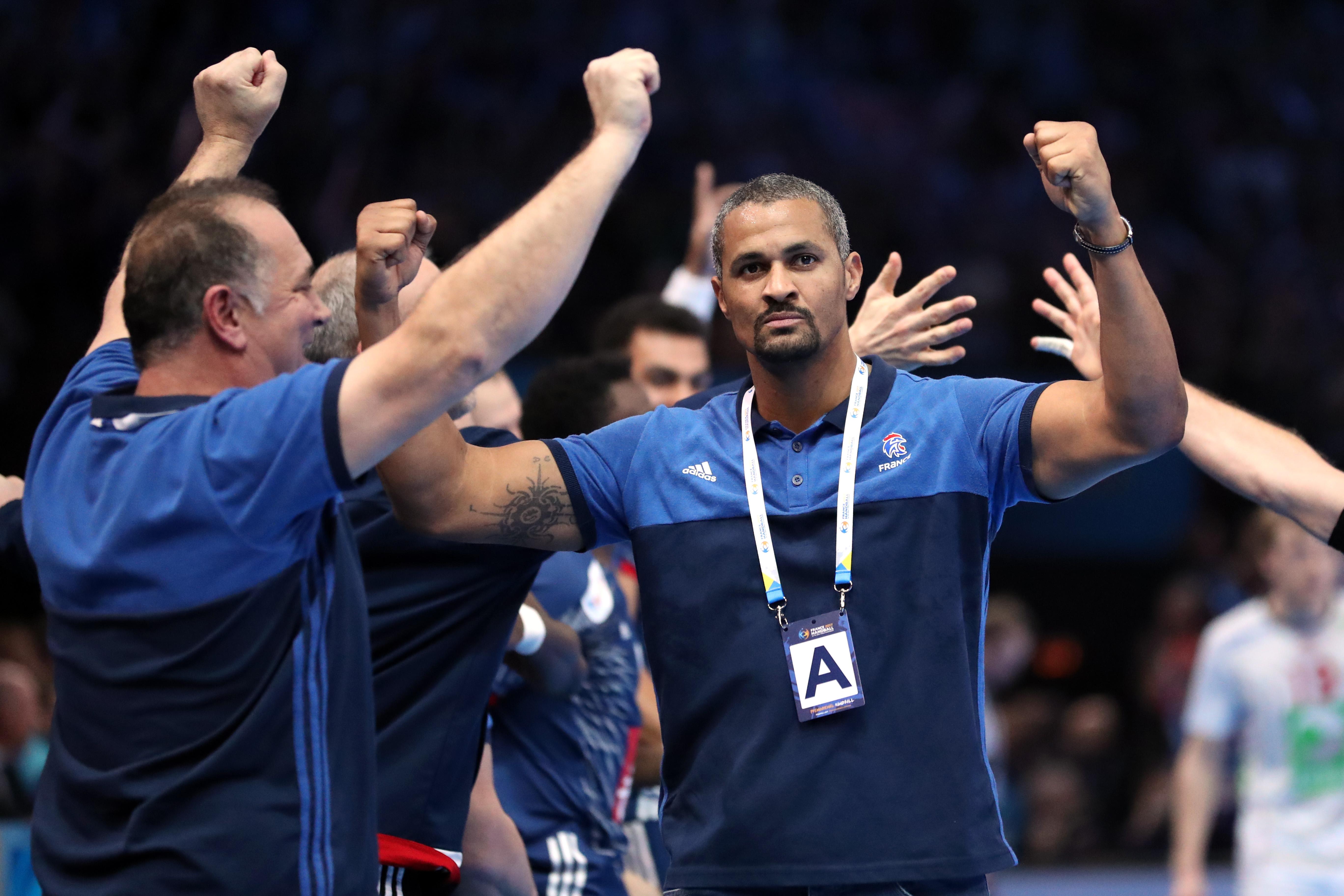 Didier Dinart revient sur son éviction de l'équipe de France