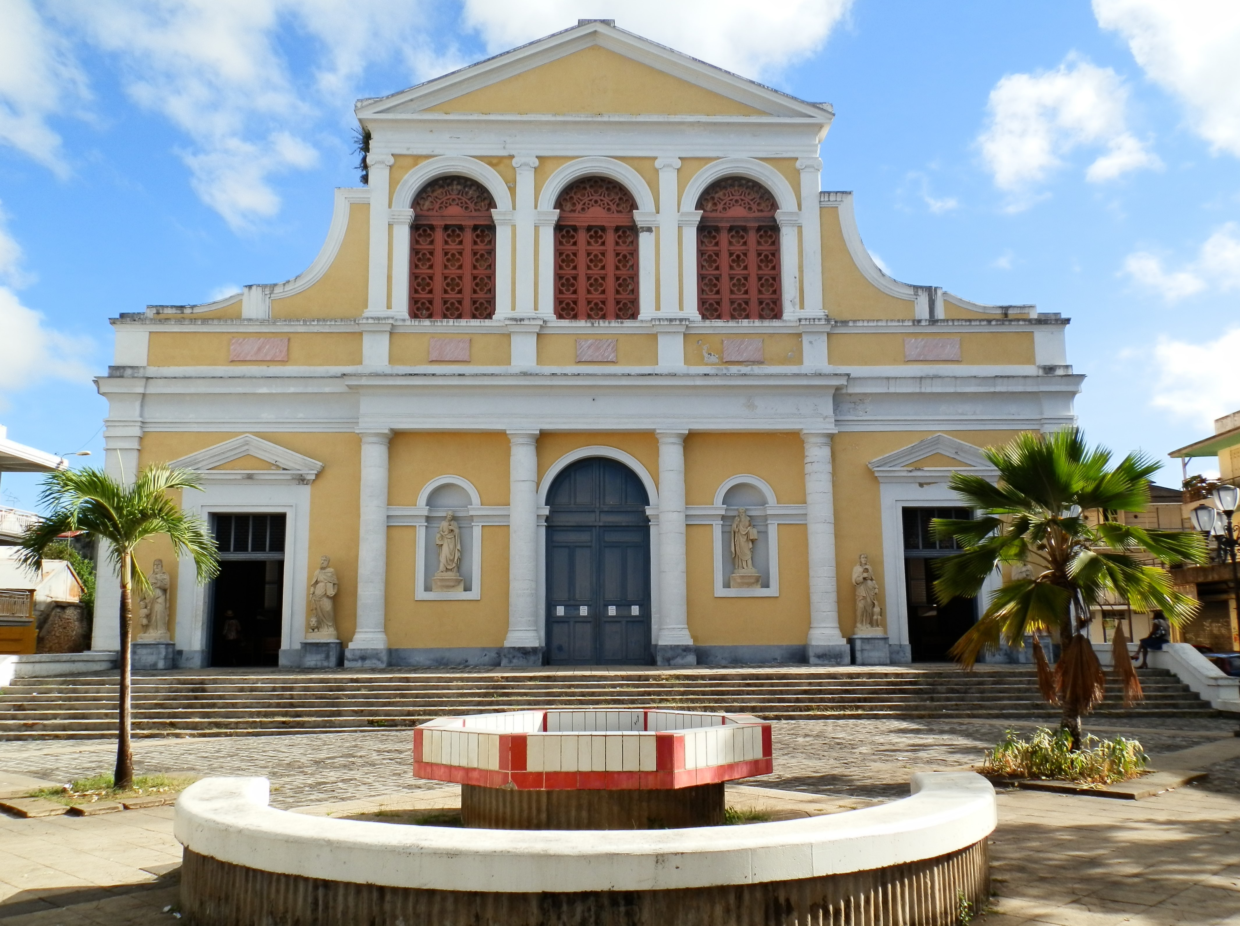 Saint-Pierre et Saint-Paul va bientôt pouvoir accueillir ses fidèles