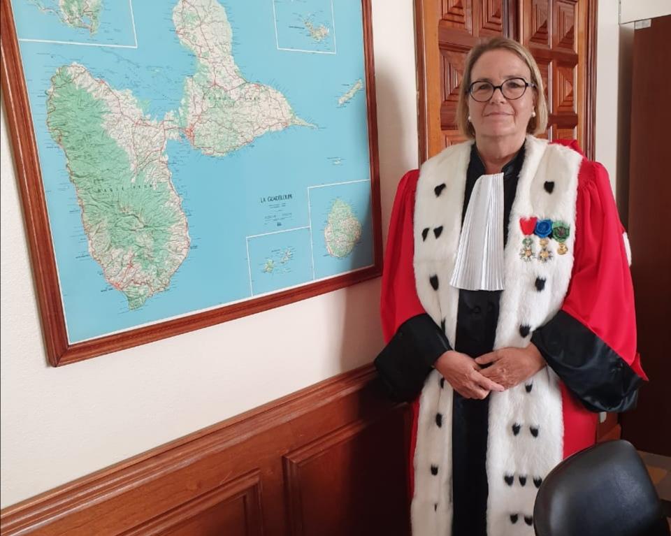 Justice et coopération caraïbes : un blocage régressif