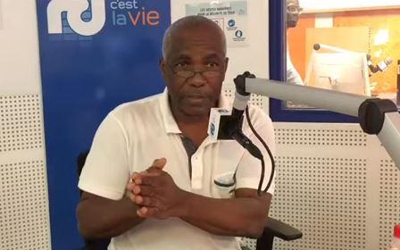 [LIVE] José Mirande, maire du Marin, est l'invité de l'émission Lundi Politique