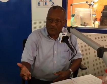 Joseph Péraste reste le maire du Marigot