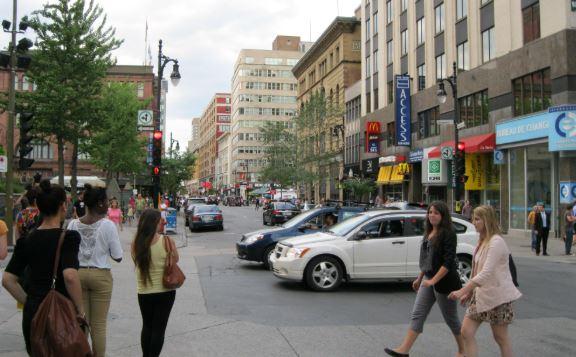 Une solution de retour pour les étudiants antillais bloqués au Canada