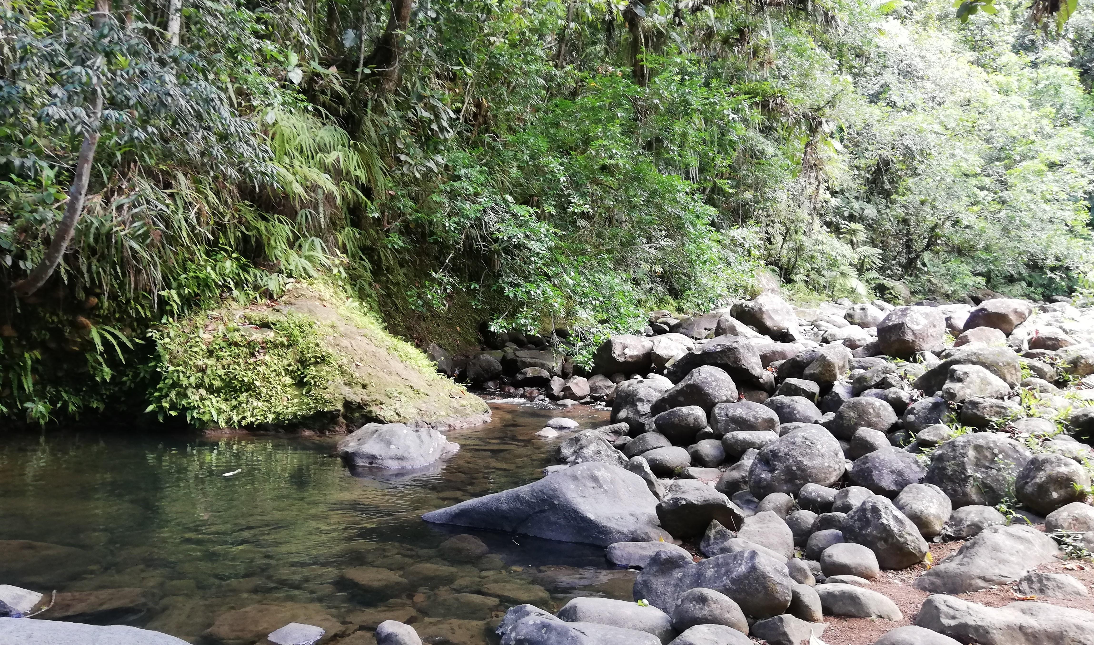 Brusque montée des eaux de rivières : trois personnes portées disparues