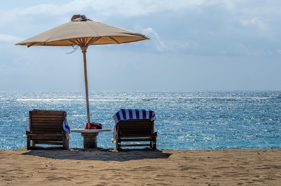 Le tourisme reprend sur l'île
