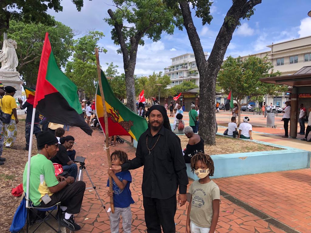 Deux manifestations contre le racisme ce samedi 6 juin