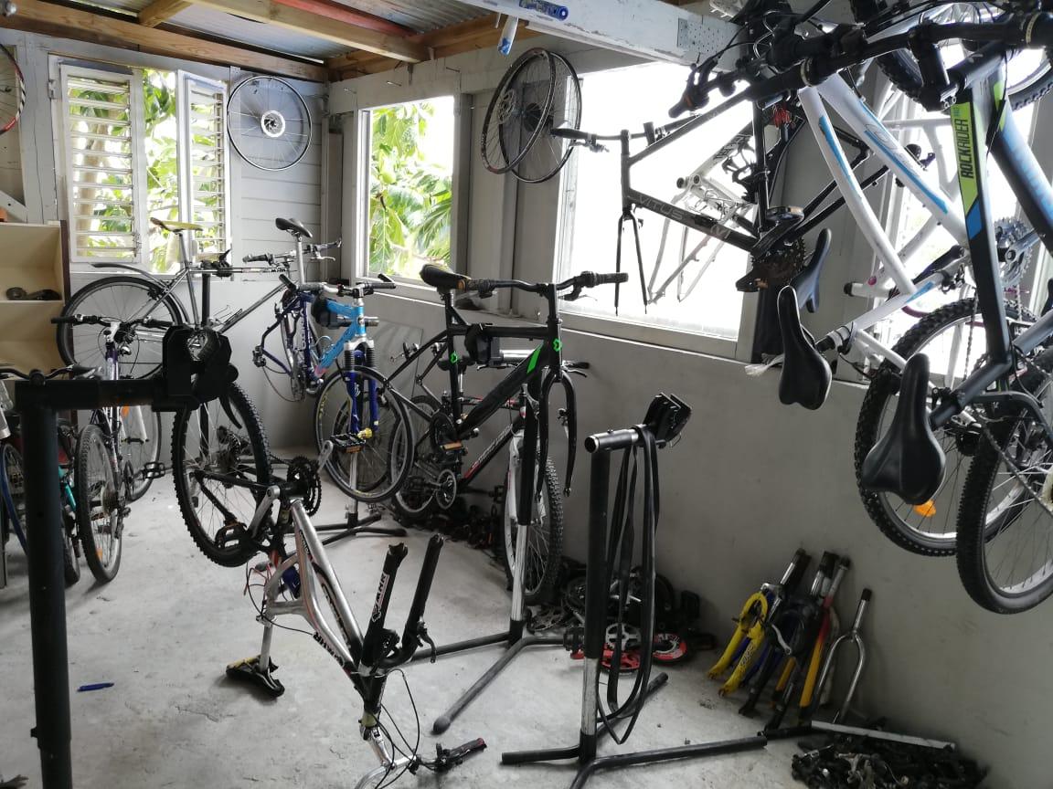L'Etat vous aide à réparer votre vélo