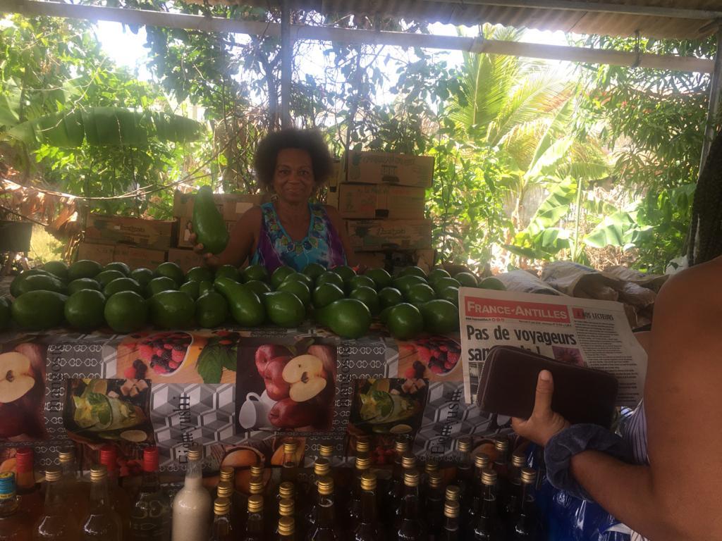 France-Antilles : la joie des retrouvailles avec les lecteurs