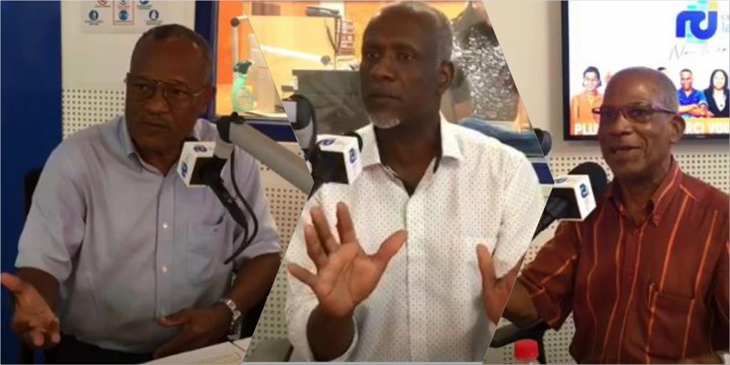 Municipales 2020 : Mi Déba avec les candidats du Marigot