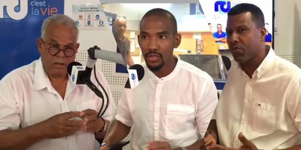 Municipales 2020 : Mi Déba avec les candidats de Saint-Joseph