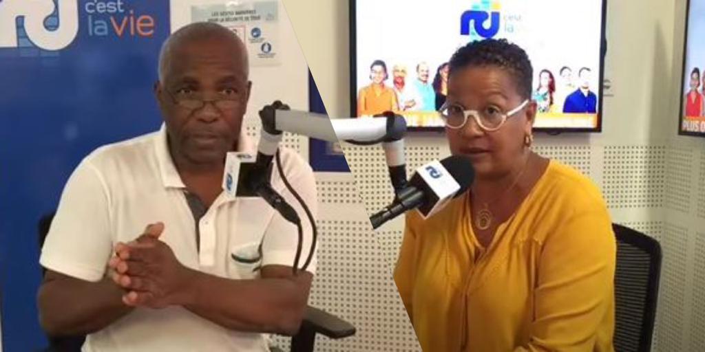 Municipales 2020 : Mi Déba avec les candidats du Marin