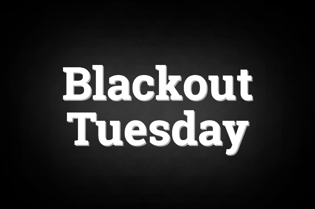 Blackout Tuesday : la mobilisation silencieuse contre l'injustice raciale