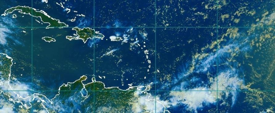 Quel temps fera-t-il en Martinique en cette fin de semaine ?