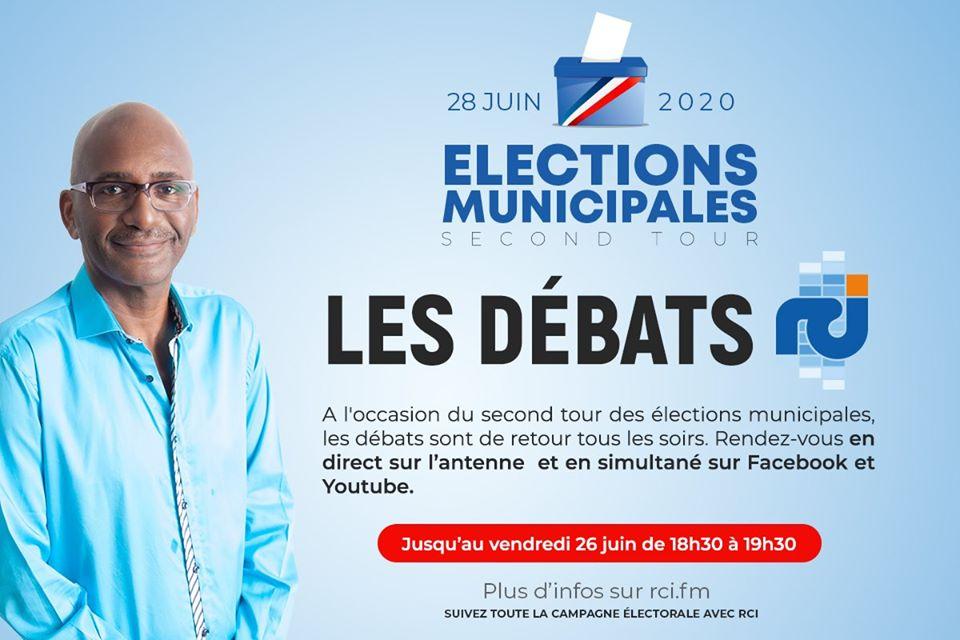 Jeanny Marc-Mathiasin quitte le débat