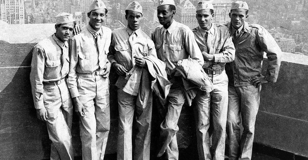 Il y a 80 ans, de jeunes martiniquais partaient en dissidence à l'appel du général de Gaulle