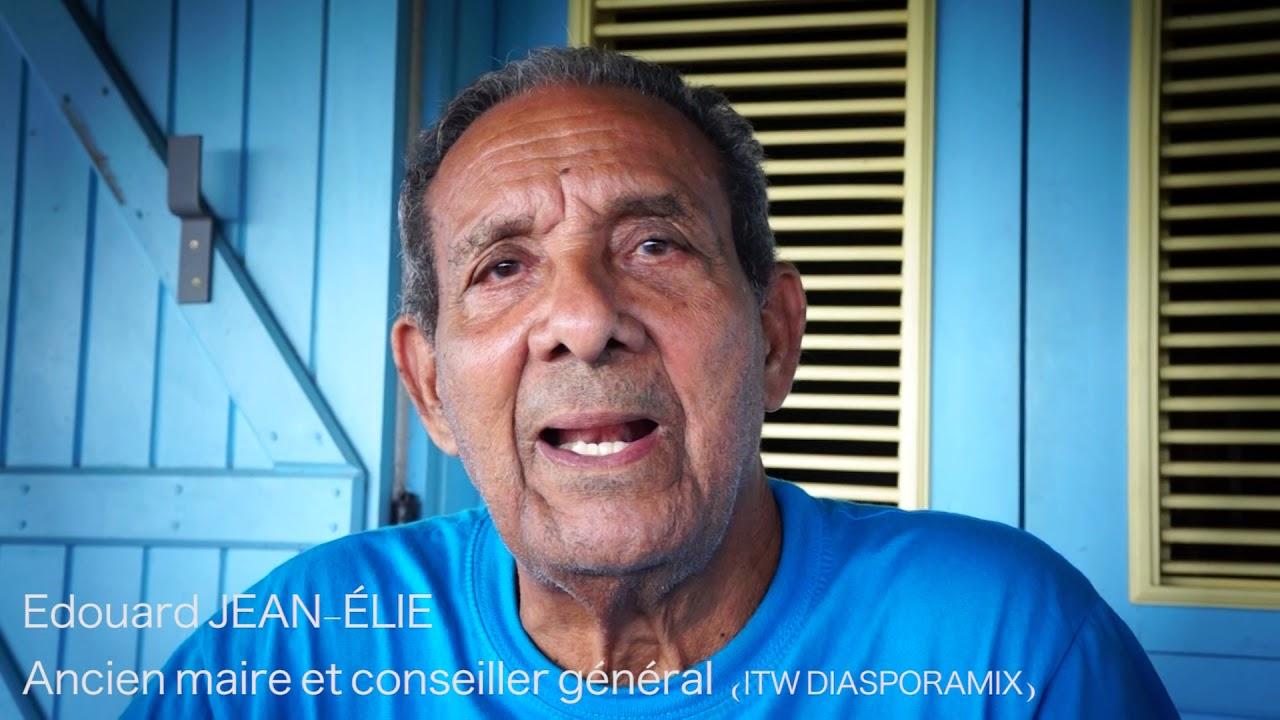 Edouard Jean-Elie nous a quittés