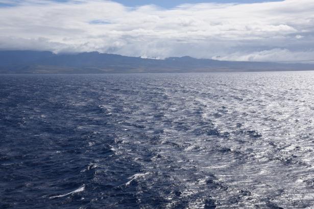 Quatre personnes portées disparues en mer