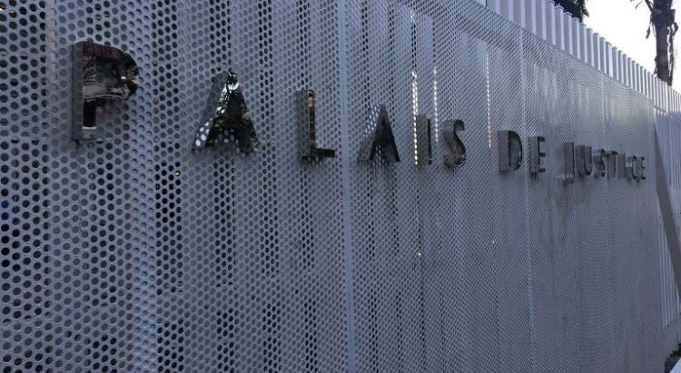 Achat d'un immeuble en ville : Elisabeth Landi choisit le procès en correctionnelle