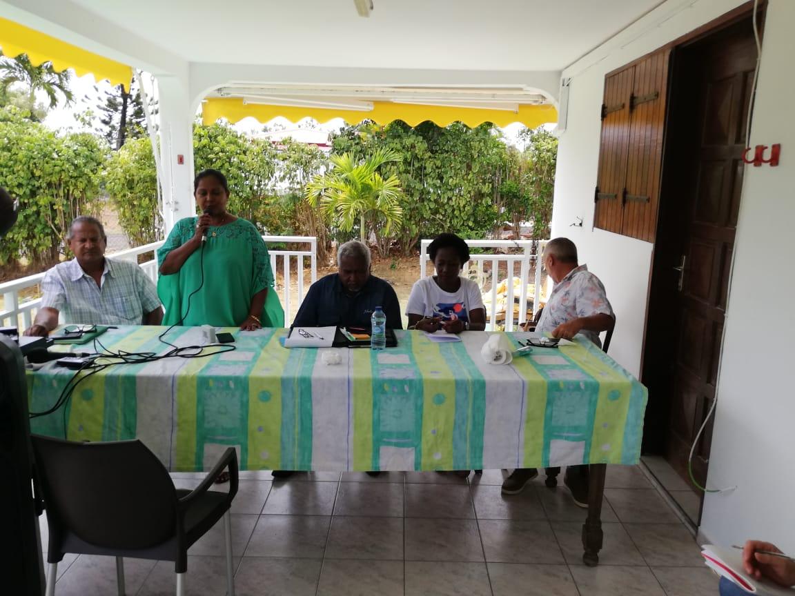 La fédération du tourisme de proximité voit le jour en Guadeloupe