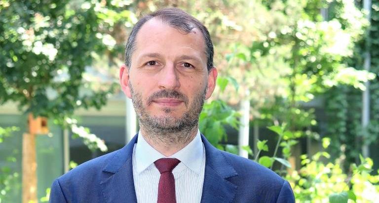 Alexandre Rochatte est officiellement le nouveau préfet de Guadeloupe