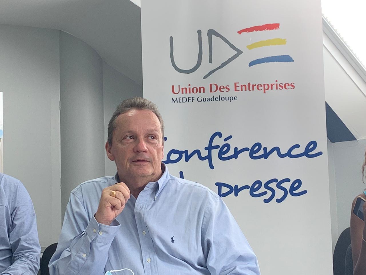 """L'UDE-MEDEF prône le """"consommer local"""""""