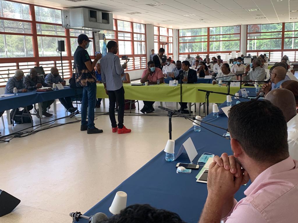 Eau : un accord signé entre élus dans la création du Syndicat Mixte Ouvert