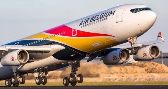 Air Belgium fait son grand retour aux Antilles