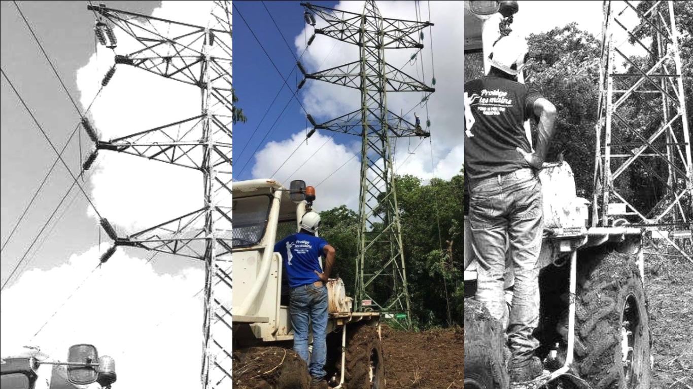 EDF: 3150 clients toujours privés d'électricité