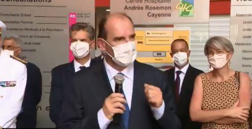 [Vidéo] Le port du masque sera rendu obligatoire à partir de la semaine prochaine