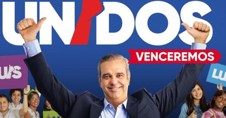 République Dominicaine : Luis Abinader revendique la victoire à la présidentielle