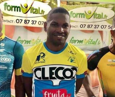 Mickaël Stanislas encore vainqueur en Guadeloupe