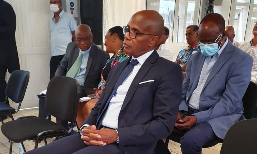 Thierry Abelli élu président de la CAGSC