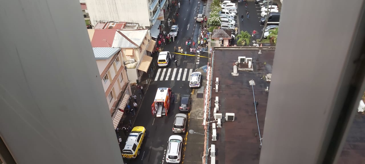 Les faits divers marquants de l'année 2020 en Martinique