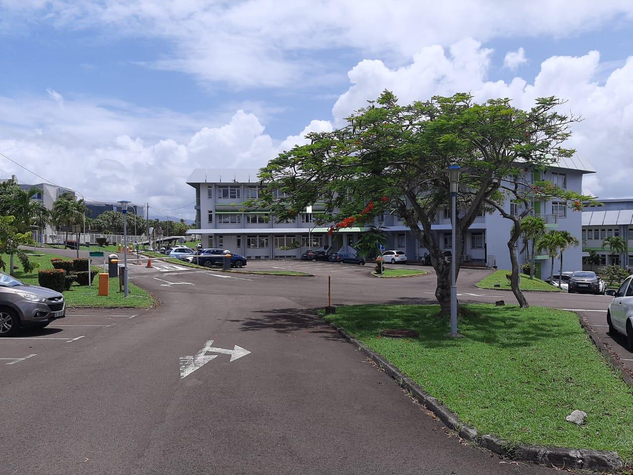 L'accueil de la CGSS Martinique évolue à partir du 15 juillet 2020