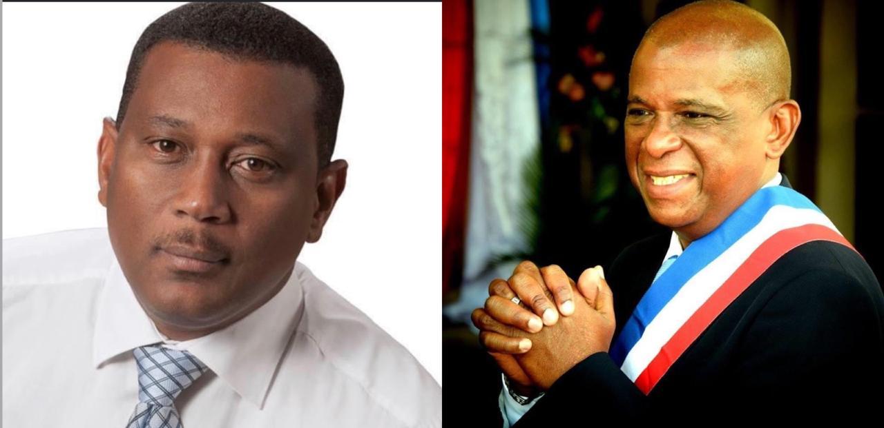 Qui sera le président des maires de Martinique ?