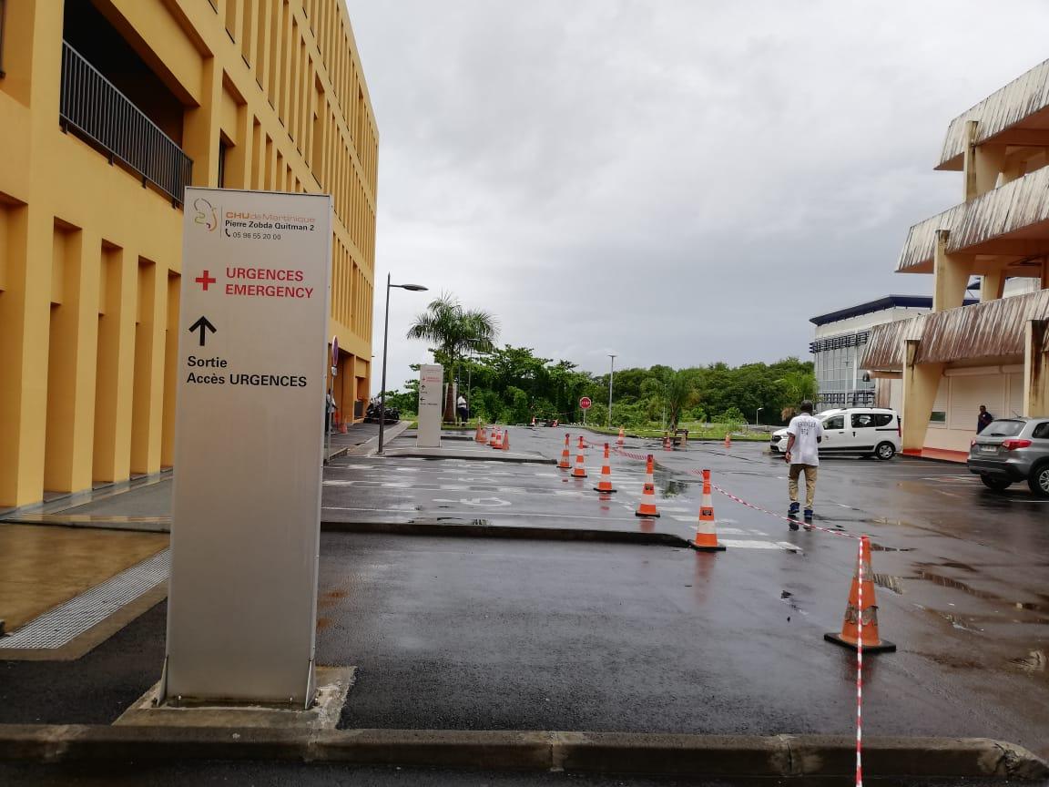 CHUM : le personnel hospitalier dénonce une situation insoutenable aux urgences