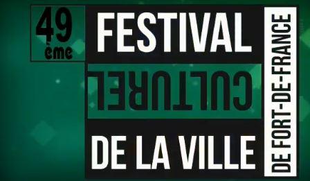 Festival culturel de Fort-de-France : de la culture pour surmonter la crise