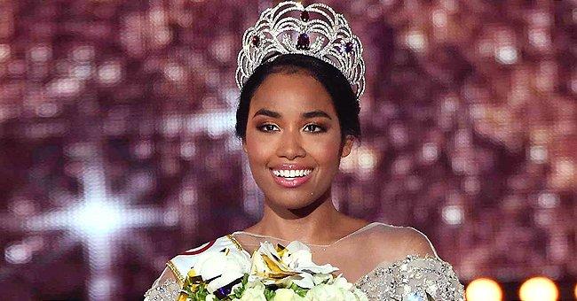 Miss France 2020 rescapée d'un incendie à Paris