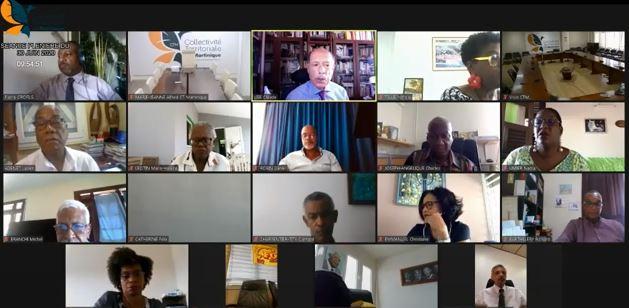 CTM : les élus aborderont la situation de Saint-Vincent en plénière