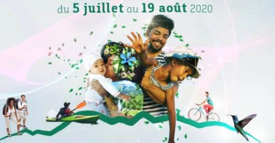 Première édition du festival Martinique Merveille du Monde