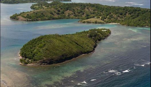 Nouvelles modalités temporaires d'accès à l'îlet La Grotte