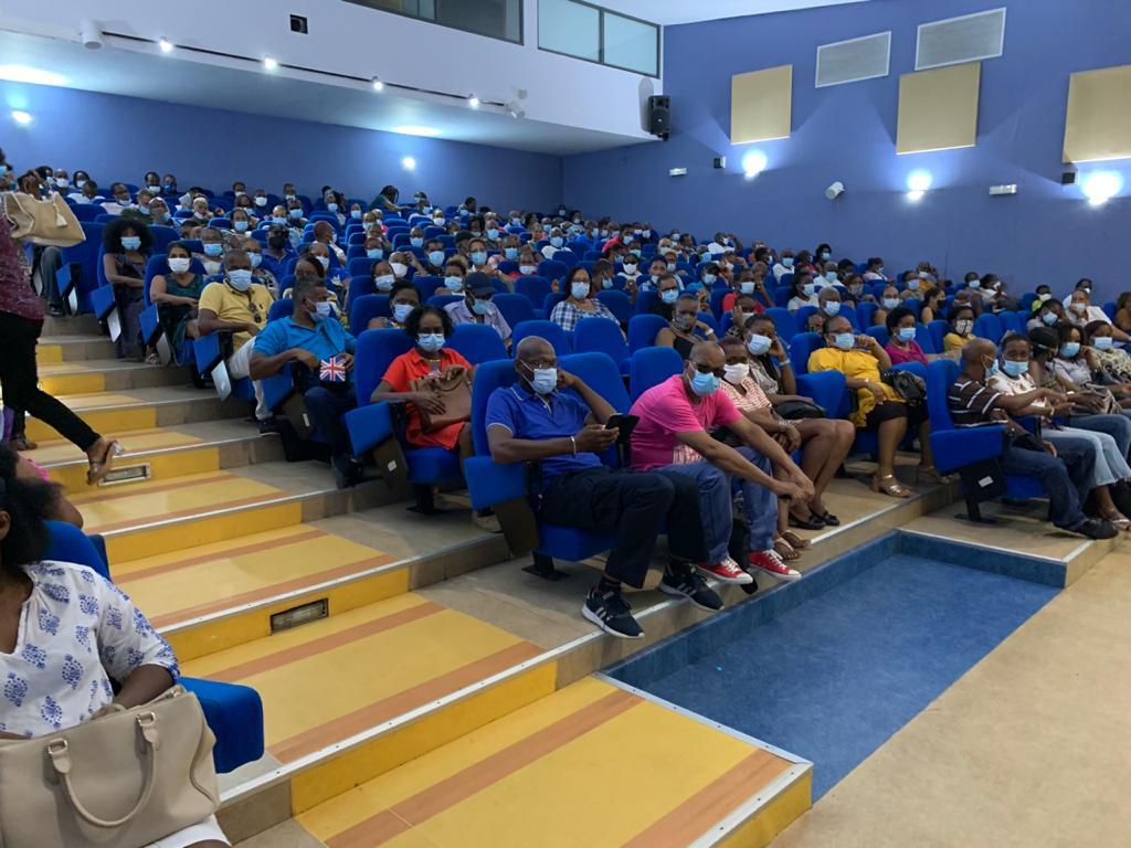 169 agents de lycée titularisés par la Région Guadeloupe