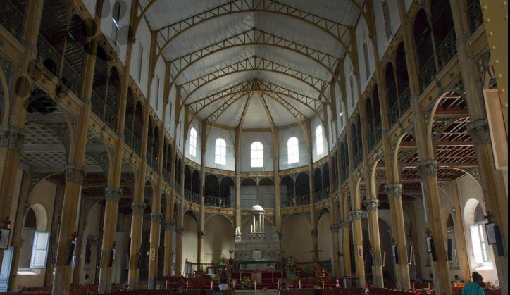 L'église Saint-Pierre et Saint-Paul rouvre à compter du 14 août